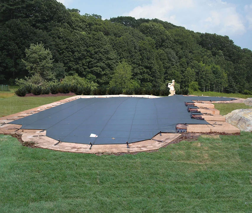Pool Cover Experts Industrial Fabric Solutions